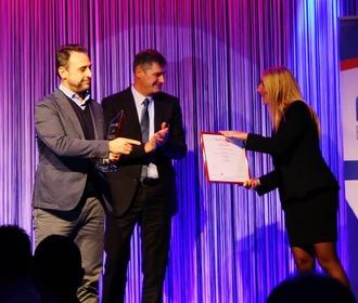 Best In Flexo 2017 | FORMBAGS SpA