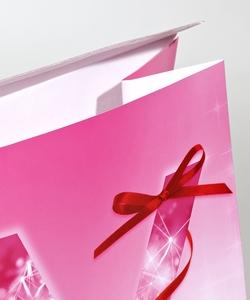 Bolsa de papel con solapa | FORMBAGS SpA
