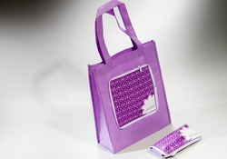 Shopping bag in altri materiali | FORMBAGS SpA