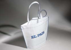 REUSABLE PLASTIC CARRIER BAG  | FORMBAGS SpA