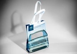 Bolsa reutilizable de polietileno cosidas | FORMBAGS SpA