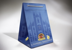Shopping bag Express in carta manuale  | FORMBAGS SpA