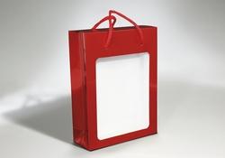 Bolsa Bauletto en papel manual | FORMBAGS SpA