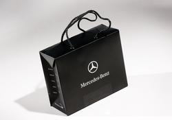 LUXURY HANDMADE PAPER GIFT BOX BAG | FORMBAGS SpA